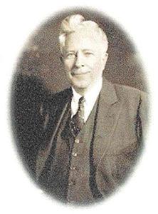 Jefferson G. Wingert