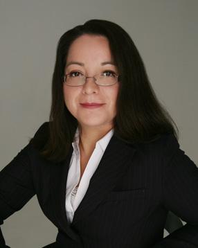 Patricia Verdugo