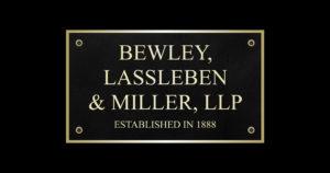 Bewley Lassleben & Miller, LLP